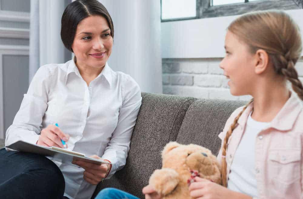 Child development final take-home exam